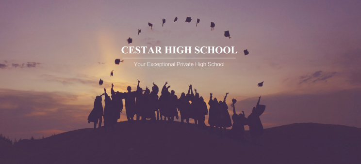 Cestar Private High School Toronto